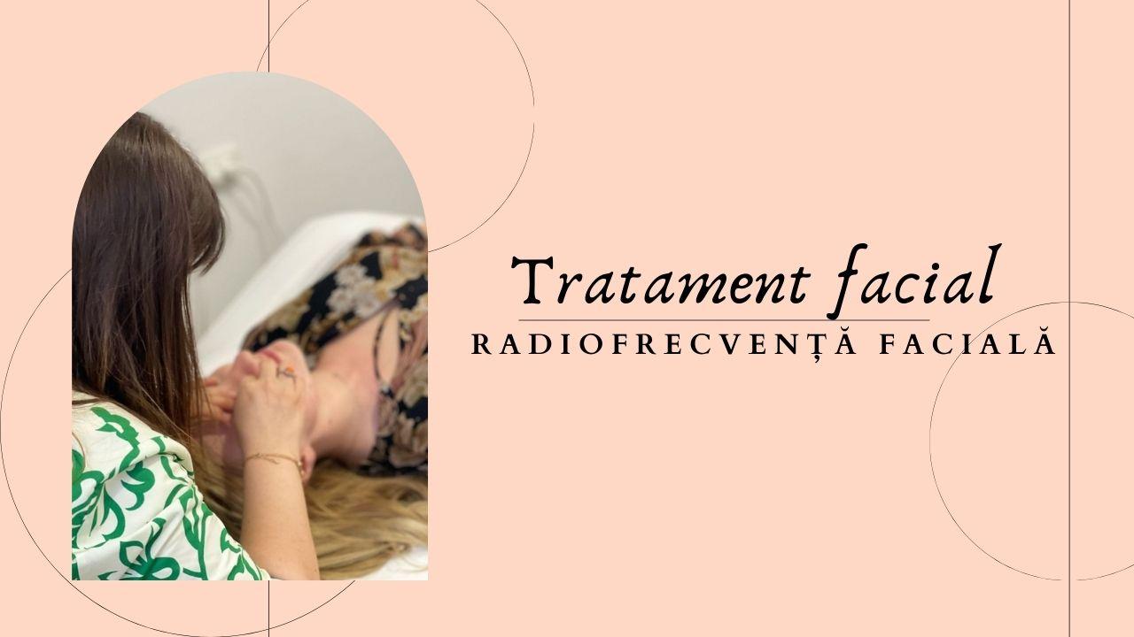Tratament facial cu oxigen hiperbaric, un răsfăț pentru tenul nostru